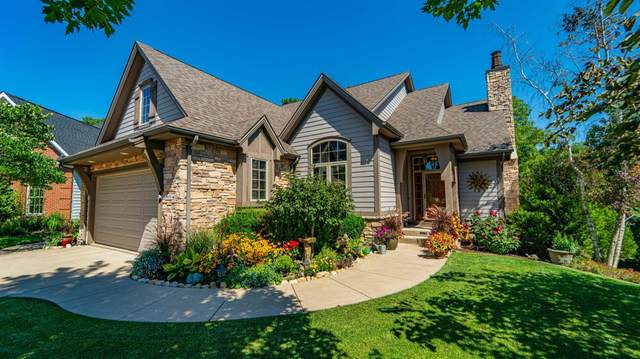 2051 Walker Drive, Valparaiso, IN 46385 (MLS #480252) :: Rossi and Taylor Realty Group