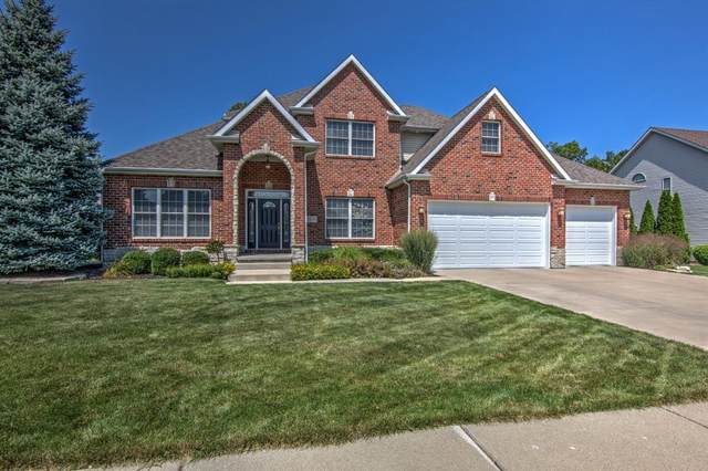 1100 Allison, Crown Point, IN 46307 (MLS #480275) :: Rossi and Taylor Realty Group