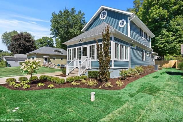 119 Closser Avenue, Laporte, IN 46350 (MLS #480341) :: McCormick Real Estate