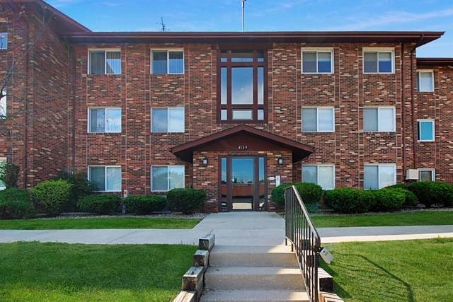 8125 Lake Shore Drive, Cedar Lake, IN 46303 (MLS #480343) :: Rossi and Taylor Realty Group