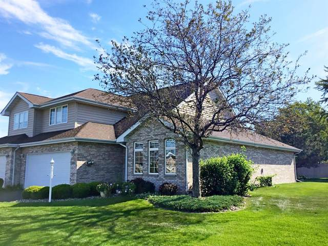 1020-C Easy Street, Crown Point, IN 46307 (MLS #480346) :: Rossi and Taylor Realty Group