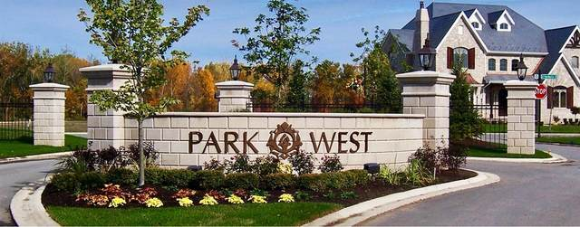 1444 Park West Circle, Munster, IN 46321 (MLS #480363) :: McCormick Real Estate