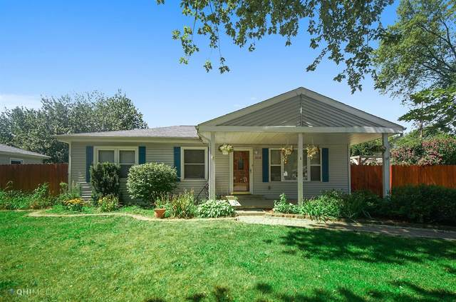 3038 Hickory Street, Portage, IN 46368 (MLS #480397) :: Rossi and Taylor Realty Group