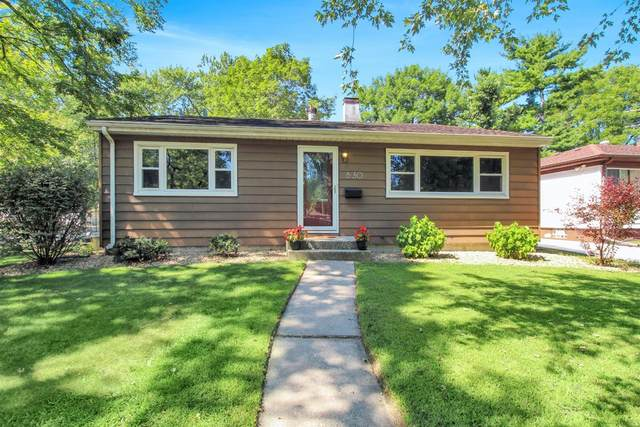 8130 Grace Street, Highland, IN 46322 (MLS #480437) :: Rossi and Taylor Realty Group