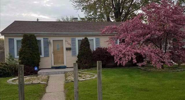 6707 Olcott Avenue, Hammond, IN 46323 (MLS #480442) :: Rossi and Taylor Realty Group