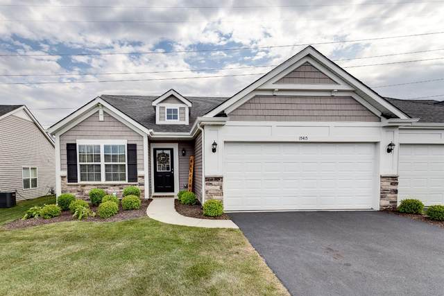 15415 W 102nd Place, Dyer, IN 46311 (MLS #480443) :: Rossi and Taylor Realty Group