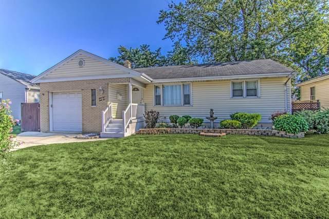 3936 Highway Avenue, Highland, IN 46322 (MLS #480464) :: McCormick Real Estate