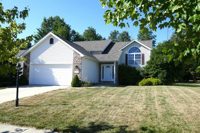 57 Steinbeck Drive, Valparaiso, IN 46383 (MLS #480467) :: Rossi and Taylor Realty Group
