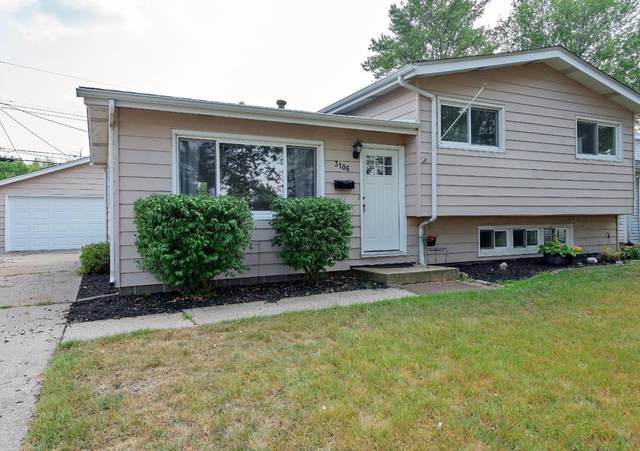 3106 Farmer Drive, Highland, IN 46322 (MLS #480468) :: Rossi and Taylor Realty Group