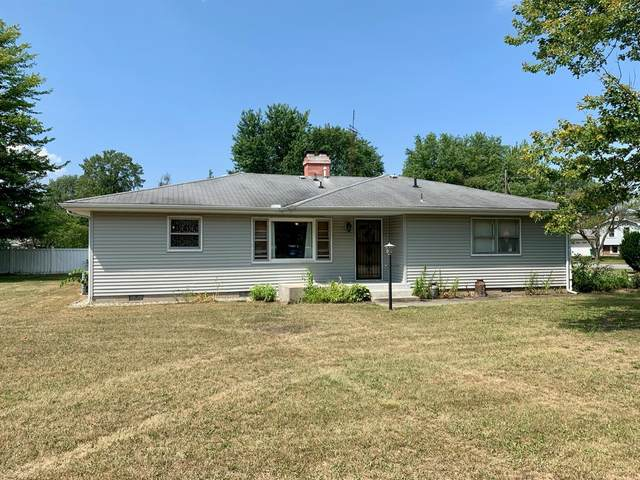 380 E Henry Drive, Knox, IN 46534 (MLS #480491) :: Rossi and Taylor Realty Group