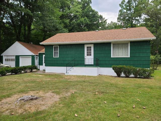 1904 Welnetz Road, Trail Creek, IN 46360 (MLS #480517) :: Rossi and Taylor Realty Group