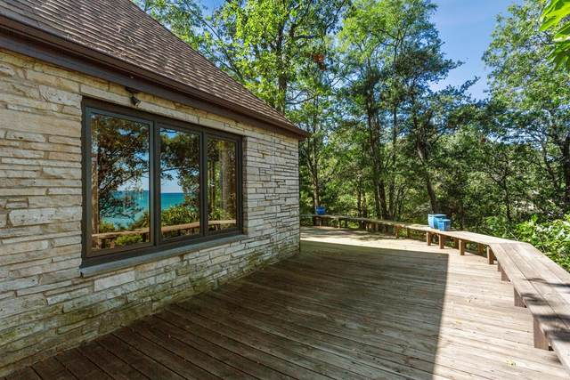 601 E Lake Front Drive, Beverly Shores, IN 46301 (MLS #480525) :: Lisa Gaff Team