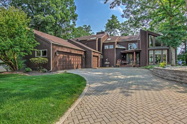 466 Wexford Road, Valparaiso, IN 46385 (MLS #480536) :: McCormick Real Estate