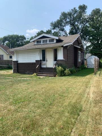 6324 Monroe Avenue, Hammond, IN 46324 (MLS #480550) :: Rossi and Taylor Realty Group