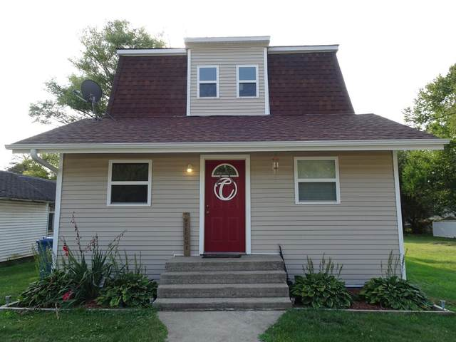 306 N Main Street, Morocco, IN 47963 (MLS #480604) :: Rossi and Taylor Realty Group