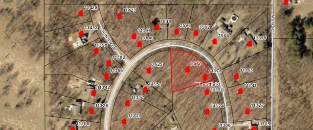 0 Quail Run Drive N, Wheatfield, IN 46392 (MLS #480640) :: McCormick Real Estate
