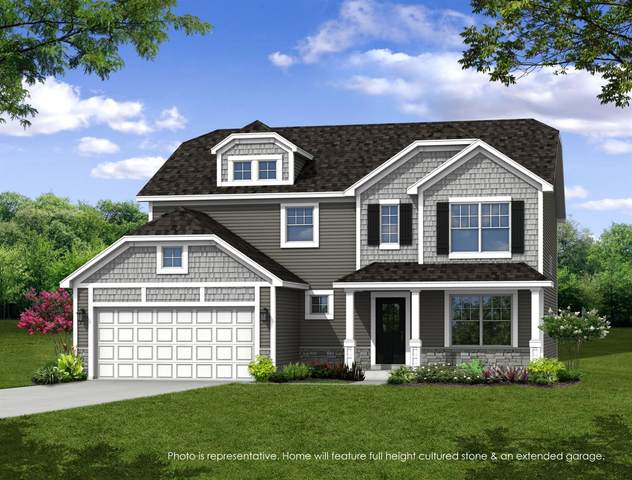 599 E 119th Place, Crown Point, IN 46307 (MLS #480675) :: Rossi and Taylor Realty Group