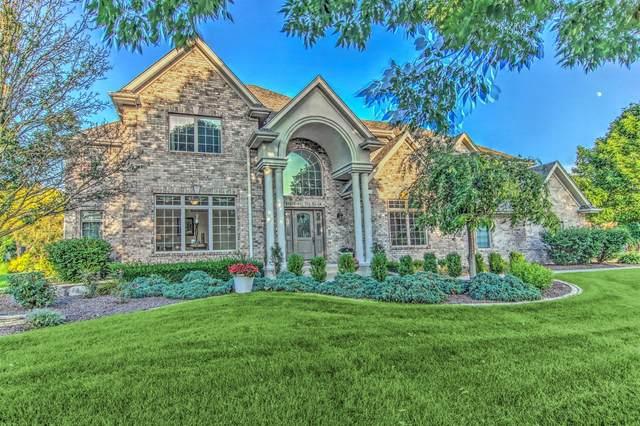 10003 Tanglewood Court, Munster, IN 46321 (MLS #480691) :: McCormick Real Estate