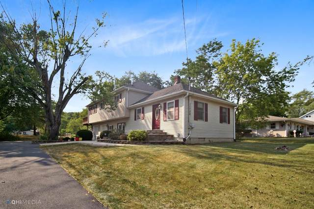 11726 Burr Street, Crown Point, IN 46307 (MLS #480698) :: Rossi and Taylor Realty Group