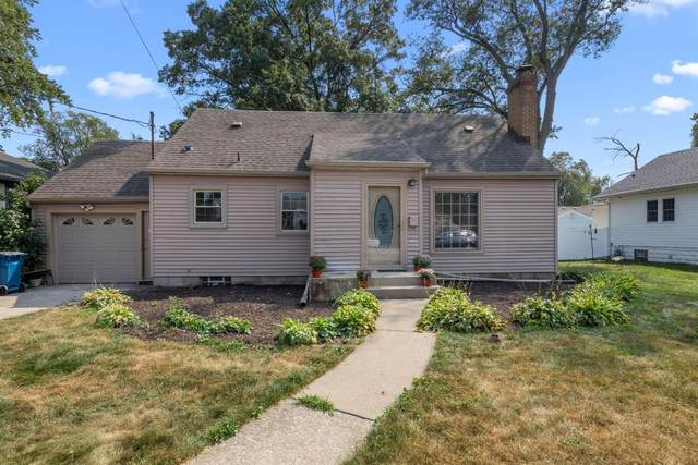 2628 Lincoln Street, Highland, IN 46322 (MLS #480704) :: Rossi and Taylor Realty Group