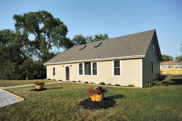 2347 Locust Street, Portage, IN 46368 (MLS #480713) :: Rossi and Taylor Realty Group