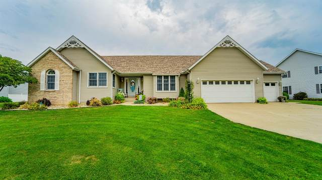 32941 Nature View Drive, New Carlisle, IN 46552 (MLS #480755) :: Rossi and Taylor Realty Group