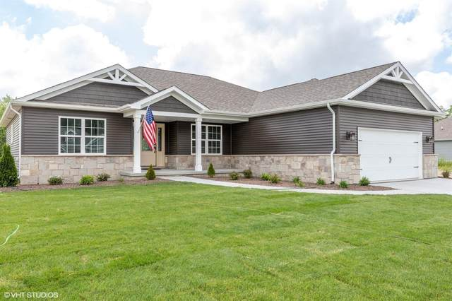 11164 Deer Creek Drive, Winfield, IN 46307 (MLS #480757) :: Rossi and Taylor Realty Group