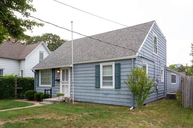 409 W Coolspring Avenue, Michigan City, IN 46360 (MLS #480762) :: Rossi and Taylor Realty Group
