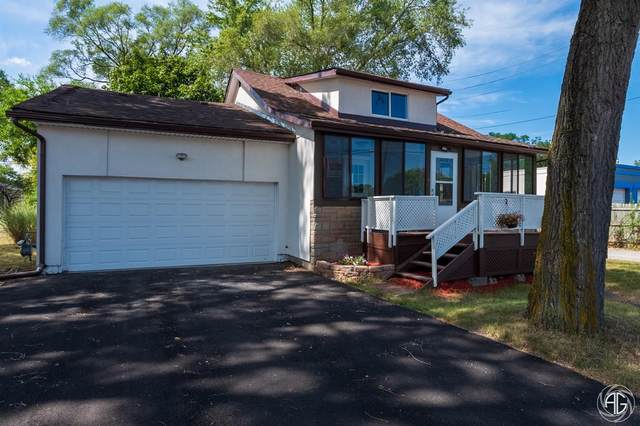 2422 Union Street, Lake Station, IN 46405 (MLS #480786) :: Rossi and Taylor Realty Group