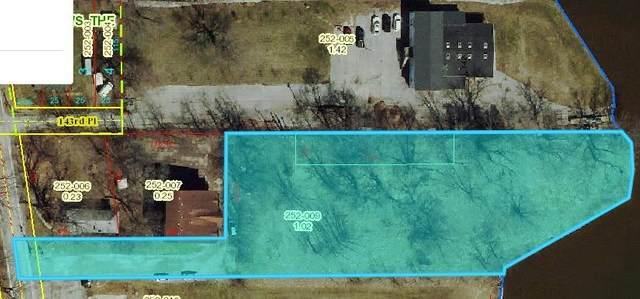 14325 Lauerman Street, Cedar Lake, IN 46303 (MLS #480788) :: McCormick Real Estate