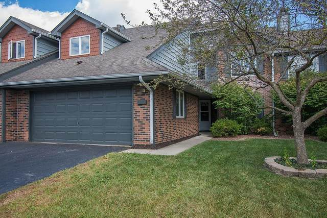 1772 Wedgewood Court, Crown Point, IN 46307 (MLS #480834) :: Rossi and Taylor Realty Group
