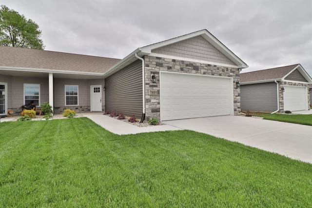 4124 W 77th Avenue, Merrillville, IN 46410 (MLS #480871) :: Rossi and Taylor Realty Group