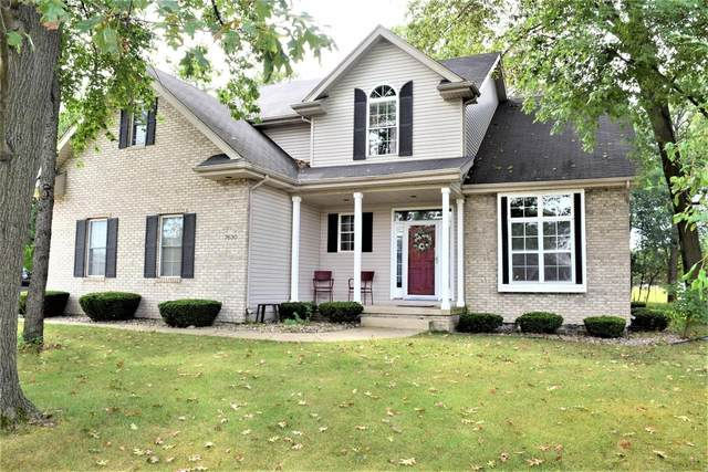 7630 Harvest Drive, Schererville, IN 46375 (MLS #480880) :: Rossi and Taylor Realty Group