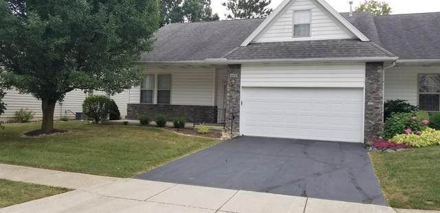 2612 White Pine Circle, Valparaiso, IN 46383 (MLS #480932) :: Rossi and Taylor Realty Group