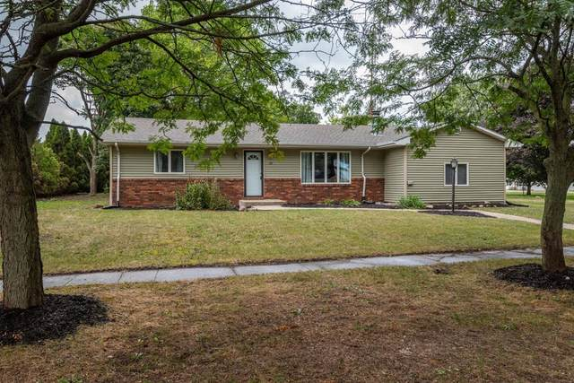 122 Plummer Street, Francesville, IN 47946 (MLS #480935) :: Rossi and Taylor Realty Group