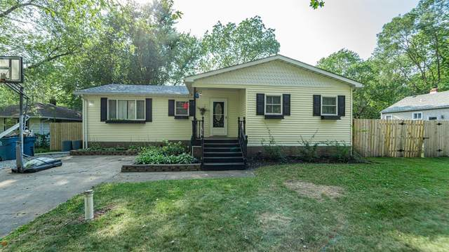 4850 Whitcomb Street, Gary, IN 46408 (MLS #480943) :: Rossi and Taylor Realty Group