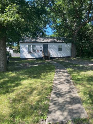 1208 E 39th Avenue, Gary, IN 46409 (MLS #480946) :: McCormick Real Estate