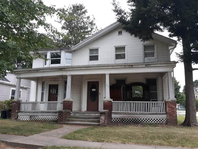 202 B Street, Laporte, IN 46350 (MLS #480962) :: Rossi and Taylor Realty Group