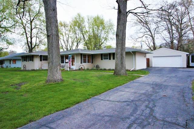 3057 County Line Road, Portage, IN 46368 (MLS #480981) :: Rossi and Taylor Realty Group
