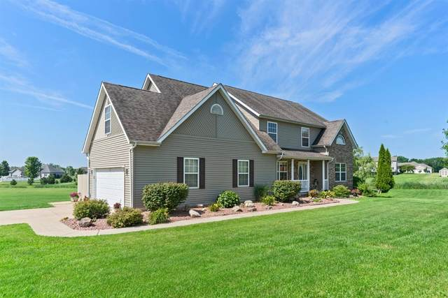 686 Flint Drive, Hebron, IN 46341 (MLS #480982) :: Rossi and Taylor Realty Group
