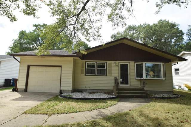 712 S 21st Street, Chesterton, IN 46304 (MLS #481008) :: Rossi and Taylor Realty Group