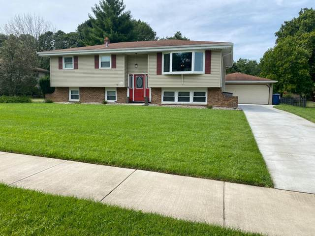 9412 Olcott Avenue, St. John, IN 46373 (MLS #481014) :: Rossi and Taylor Realty Group
