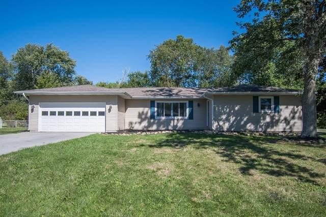 2505 Thomas Road, Valparaiso, IN 46383 (MLS #481018) :: Rossi and Taylor Realty Group