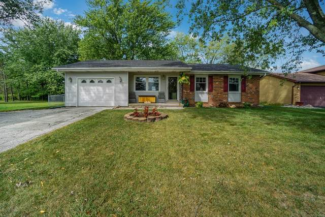 3797 Kingsway Drive, Crown Point, IN 46307 (MLS #481021) :: Rossi and Taylor Realty Group