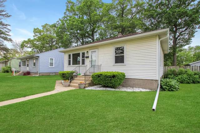 222 N Oakwood Street, Griffith, IN 46319 (MLS #481031) :: Rossi and Taylor Realty Group
