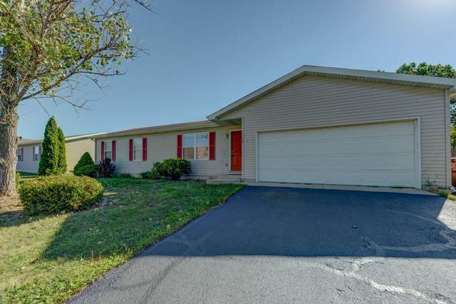 735 Devonshire Road, Valparaiso, IN 46385 (MLS #481040) :: Rossi and Taylor Realty Group