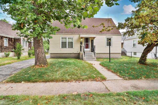 6637 Colorado Avenue, Hammond, IN 46323 (MLS #481042) :: Rossi and Taylor Realty Group