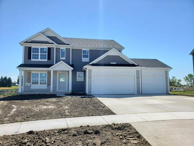 15119 W 104th Place, Dyer, IN 46311 (MLS #481045) :: Rossi and Taylor Realty Group