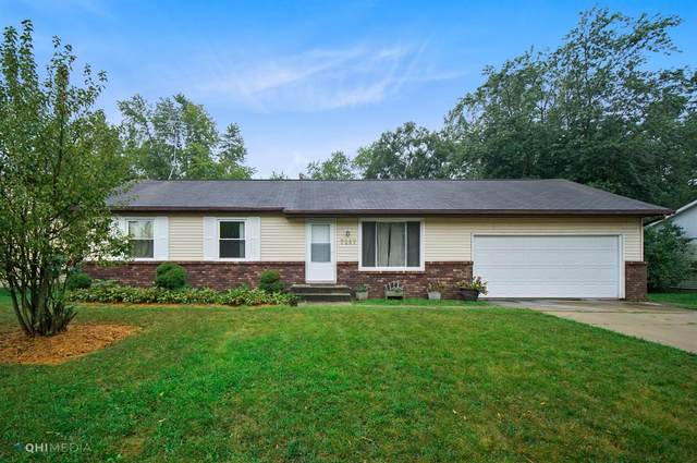 7257 S Willowbrook Drive, Lowell, IN 46356 (MLS #481052) :: Rossi and Taylor Realty Group