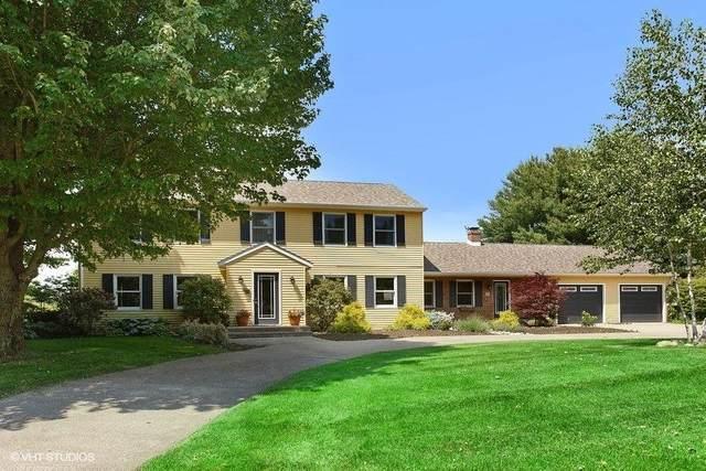 104 S Fieldstone Drive, Laporte, IN 46350 (MLS #481063) :: Lisa Gaff Team
